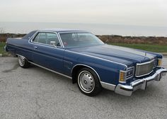 1977 mercury grand marquis 1970s 1980s cars pinterest grand 1976 mercury marquis 2 door brougham publicscrutiny