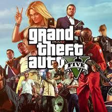 Grand Theft Auto 5 - Google Search