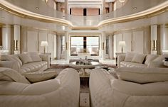 Interiors Italy  » Turri Ocean Dream