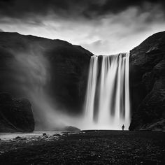 Inspiration: Black and White Photography...