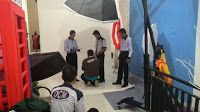 CV. OMAH CLEAN-MALANG: BEHIND THE SCENE PHOTOSHOOT OFFICIAL WEBSITE OCM