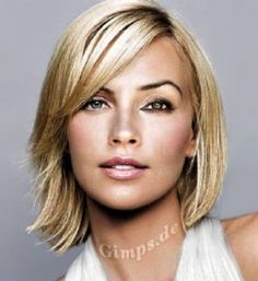 My next hair cut/style!