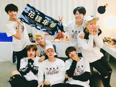Bangtan on tweet /epilogue /hd pic