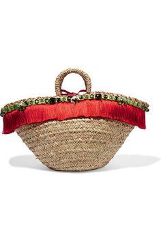 2. El bolso de playa