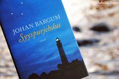Johan Bargum: Syyspurjehdus