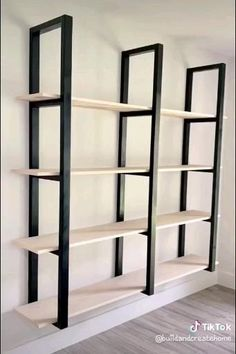 Diy Furniture Projects, Diy Wood Projects, Loft Furniture, Furniture Decor, Diy Furniture Industrial, Modern Wood Furniture, Japanese Furniture, Crate Furniture, Handmade Furniture