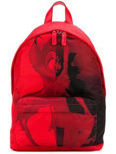 Shop Givenchy Bambi backpack Givenchy Backpack 4fdba8eb1d96e