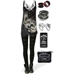 """""""Untitled #1001"""" by bvb3666 on Polyvore"""