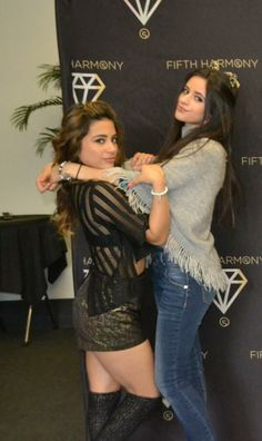 Fries Julie ♓️ on Camally // Camila Cabello and Ally BrookeCamally // Camila Cabello and Ally Brooke Ally Brooke Hernandez, Cute Girls, Cool Girl, Divas, Fifth Harmony Camren, Jane Hansen, Star Pictures, Little Mix, Fifth Harmony
