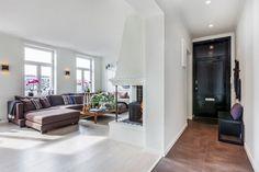 FINN – POPULÆRE ST. HANSHAUGEN - Svært attraktiv, eksklusiv og lekker 5 (6) - roms toppleilighet - Solrik vestvendt terrasse - Flott utsikt - Peis - 2 p. plasser - Oppusset i 2013 med høy standard. - * I tillegg 3-roms utleiedel med egen inngang.
