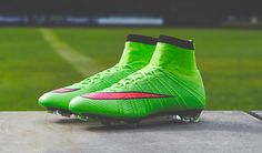 "NIKE SUPERFLY IV SE ""ELECTRIC GREEN"""