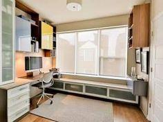 California Closets, Corner Desk, Furniture, Home Decor, Corner Table, Decoration Home, Room Decor, Home Furnishings, Home Interior Design