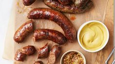 Spicy Italian Sausage - My Little Charcuterie - Sausage Recipes Paprika Pork, Smoked Paprika, Charcuterie, Spicy Italian Sausage Recipe, Homemade Sausage Recipes, Italian Sausage Seasoning, Spicy Sausage, Chicken Sausage, Beef Recipes