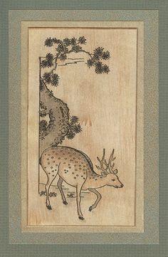P040B - Art Neko - Picasa Web Albums Japanese Deer