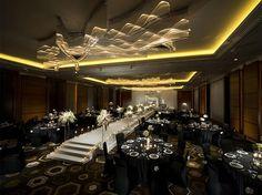 Conrad Hilton Seoul, Park Ballroom