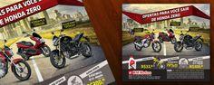Anúncio - BM Motos