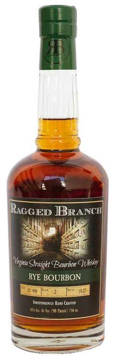 Ragged Branch Distillery - Charlottesville, Virginia [C:65, R:20, B:15]