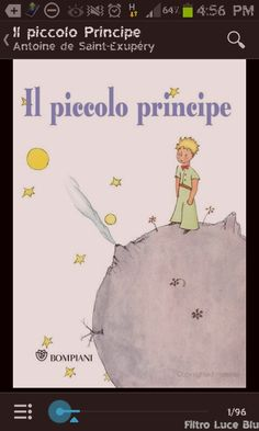 "The Book- Vi aggiorno! InaDream* @ aroundMyworld #hot#vogue#trend * #star#littleprince#piccoloprincipe#france#author#logo#loghi#apply#application#tap Y #change#icon#look#style#sweetdreams#companion#childhood #cartoon #forkids #infant#relaxing 4me #blue#blu#planets#fable#galaxy#rosa#volpe#serpente F R xD #bestoftheday#photooftheday#like#edit#pic#foto#snap#photo#shot#screen#screenshot#wall#wallpaper#background#app#google#play#linedeco#nightsky#edit "" #news collage"