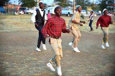 Pantsula Dancing, Gauteng, South Africa | by South African Tourism