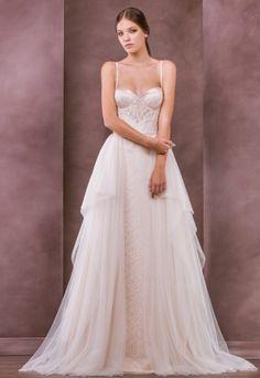 Elegant Divine Atelier wedding dresses