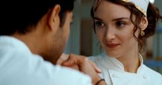 Charlotte Le Bon in The Hundred-Foot Journey movie #1