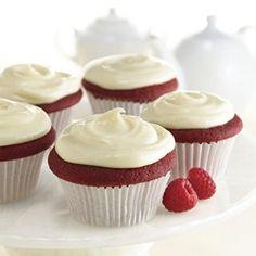 Red Velvet Cupcakes - Allrecipes.com
