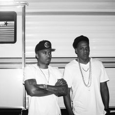 Nas & Jay