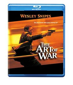 Art of War [Blu-ray]   #FreedomOfArt  Join us, SUBMIT your Arts and start your Arts Store   https://playthemove.com/SignUp