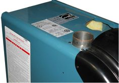 U.S. Boiler Recalls Home Heating Boilers Due to Carbon Monoxide Hazard | CPSC.gov #Recall