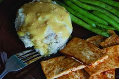 Miso gravy recipe - Different, but I'm definitely trying this one!