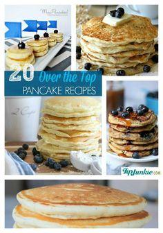 Over the Top Pancake Recipes-jpg