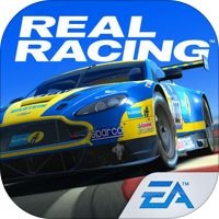 Real Racing 3 by Electronic Arts