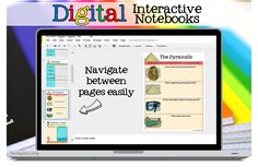 The idea of using Google Drive in the classroom is an exciting and daunting adventure. One minute you're printing worksheets and activiti...