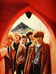Moby Grape Photo by Jim Marshall