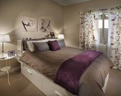 ikea brimnes bed & headboard | interior & exterior | pinterest, Deco ideeën