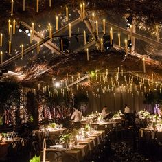 Kicking off our collaboration with Baz Luhrmann and Catherine Martin with this #BAZDAZZLED wonderland! (When we can't eat at Freds, this will do.)