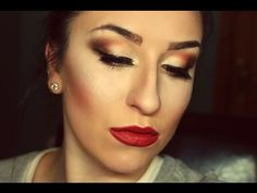 Make Up Demo Tutorial Wedding/Bridal/Prom/Brides Make up - YouTube