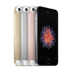Apple iPhone SE - 64GB - (GSM Unlocked) Smartphone - Gray Gold Silver Rose Gold - Top Seller - 30 Day Warranty - Free Expedited Shipping #gold #silver #rose #gray #smartphone #iphone #unlocked #apple