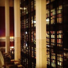 British Library in St Pancras, Greater London