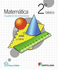 Cuaderno de actividades Matemática básico °2Cuaderno de actividades MatemáticaMatemáticaMatemáticaMatemáticaMatemáticaMate...