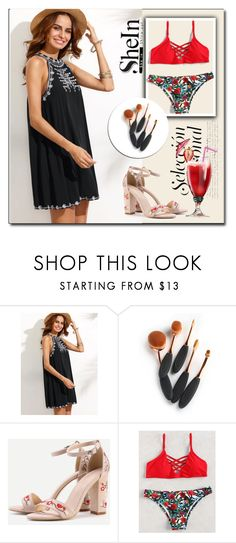 """""""SheIn 2 / XIV"""" by ozil1982 ❤ liked on Polyvore"""