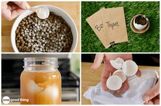 8 Smart Reasons You Should Be Keeping Your Eggshells - One Good Thing by JilleePinterestFacebookPinterestFacebookPrintFriendlyPinterestFacebook