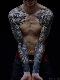 http://tattoomagz.com/sacred-geometry-tattoos/decoding-the-sacred-geometry-tattoo-trend/