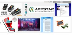 Appstar Financial credit card acceptance, it has become easy and quick method of transaction.