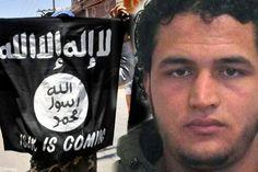 Identitätsschwindel des Top-Terroristen Anis Amri: Behördenversagen mit tödlichen Folgen