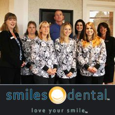 The entire staff at Smiles Dental Tumwater is excited to welcome you to our office! We love your smile!