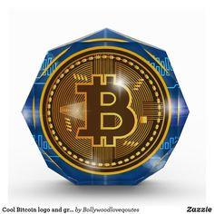 Bitcoin Logo, Bitcoin Currency, Bitcoin Business, Buy Bitcoin, Coin App, Graph Design, Logo Design, Acrylic Awards, Investing In Cryptocurrency