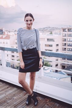 Polienne | a personal style diary: SOME LOST PARIS PICTURES