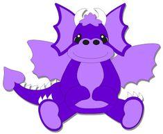 ScrappinbyKris: Dragon SVG