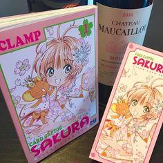 505f264d0d65  Lecture à la fois actuel et nostalgique Nouvel arc pour ladorable   CardCaptorSakura !